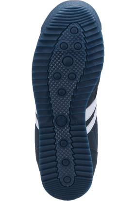 Kinetix Halley Petrol Erkek Sneaker Ayakkabı