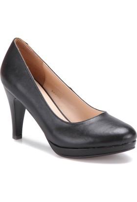 Polaris 71.307316Fz Siyah Kadın Ayakkabı