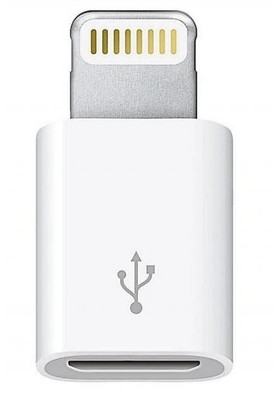 Alfais AL-4520 Micro Usb Lightning Apple iPhone Çevirici Dönüştürücü Adaptör