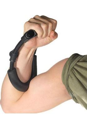 Toptancı Kapında Bilek Güçlendirici Egzersiz Aleti Wrist Exerciser