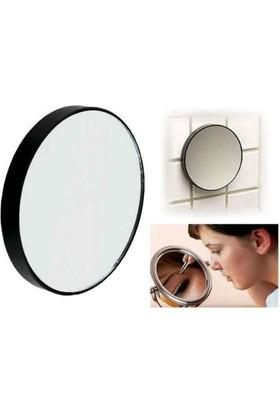 Toptancı Kapında Vantuzlu Büyüteç Ayna