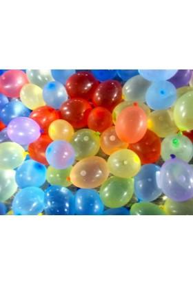 Toptancı Kapında Su Balonu - 100 Adet