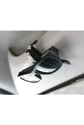 Toptancı Kapında Araba Gözlük Tutacağı Klips