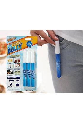 Toptancı Kapında Acil Leke Çıkarıcı Kalem Lil Bully Pen (3 Adet)