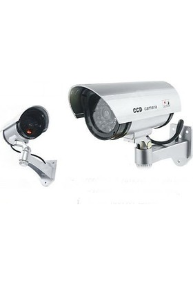 Toptancı Kapında Gece Görüşü Görünümlü Sahte Kamera