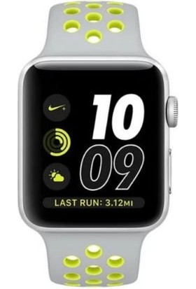 Arabulalaca Apple Watch 42Mm Silikon Sport Kordon 42 Mm Kayıs