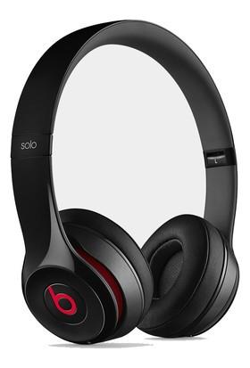 Beats Solo2 Wireless Siyah Kulaklık MHNG2ZE/A