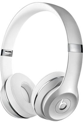 Beats Solo3 Wireless On-Ear Headphones Gümüş Kulaklık MNEQ2ZE/A