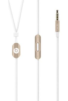 Beats APL Urbeats Control Talk IE Gold MK9X2ZE/B