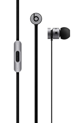 Beats APL Urbeats Control Talk IE Space Gray MK9W2ZE/B