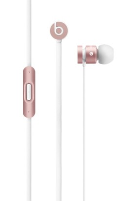 Beats APL Urbeats Control Talk IE Rose Gold MLLH2ZE/B