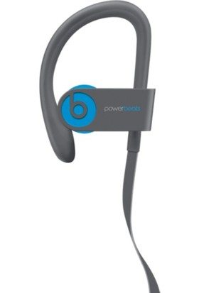 Beats 3 Wireless Earphones Flash Blue Kulaklık MNLX2ZE/A