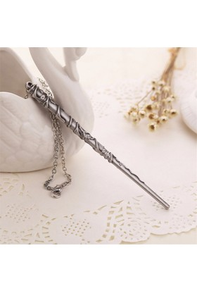 A-Leaf Harry Potter Hermione Granger Büyülü Sihirli Değnek Asa Magic Wand