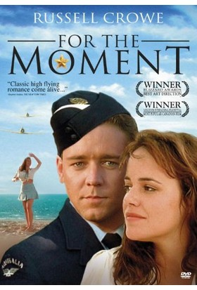 For The Moment - Bir An İçin (Dvd)