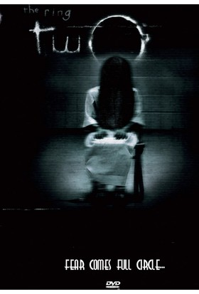 The Ring 2 - Halka 2 (Dvd)