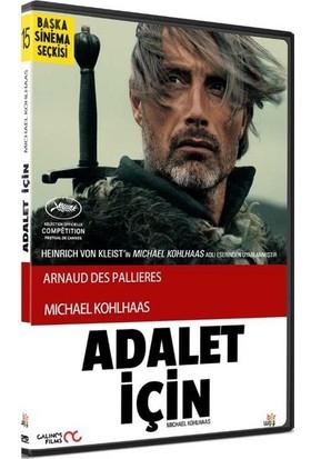 Mıchael Kohlhaas - Adalet İçin (Dvd)