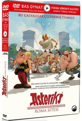 Asteriks - Roma Sitesi (Bas Oynat)