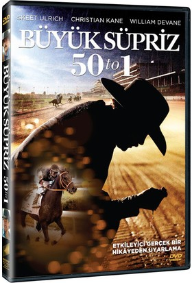 Büyük Sürpriz - 50 To 1 (Dvd)