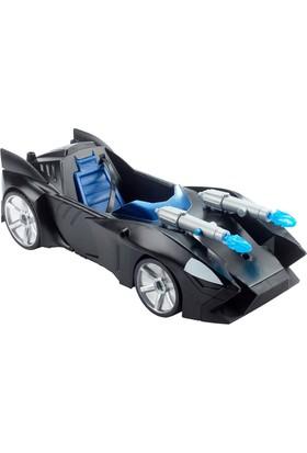 Batman JLA Batmobil Oyun Seti 30 cm