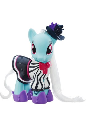 My Little Pony Moda İkonu Photo Finish