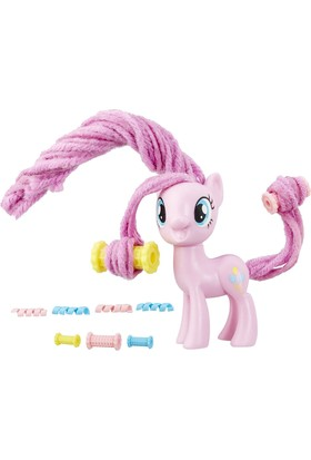 My Little Pony Pinkie Pie Balo Saçları Oyun Seti