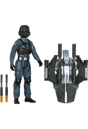 Star Wars İmperial Ground Crew Figür 9 cm