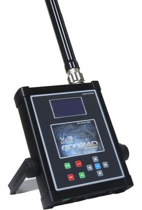 Conrad Detectors X3 Ultra Plus