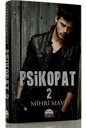 Psikopat 2 (Ciltli) - Mihri Mavi