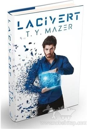 Lacivert - T. Y. Mazer
