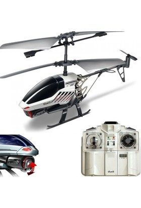 Silverlit Spy Cam Kameralı Kumandalı Helikopter