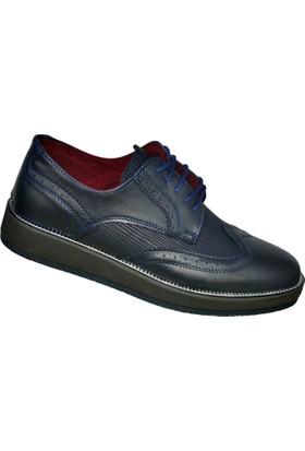 Conteyner Erkek Oxford Ayakkabı