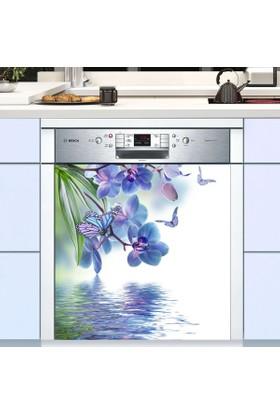 Dekorloft Bulaşık Makinasi Sticker Bms-1513