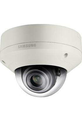 Samsung 1.3Mp Vandal Resistant Ip Dome Kamera