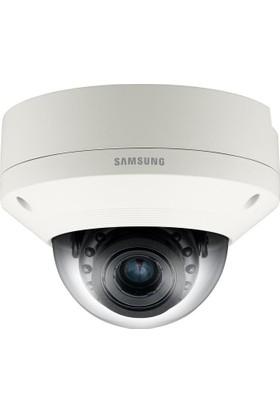 Samsung 2Mp Hdıp Ir Vandal Dome Kamera