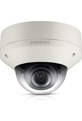 Samsung 3Mp Full Hd Ip Vandal Resistant Dome Kamera