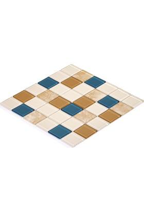 Prado Fileli Kristal Cam Mozaik Rm5050_11