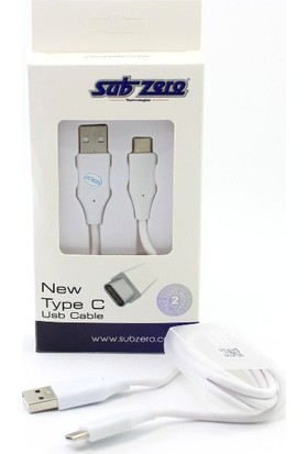 Subzero General Mobile GM 5 Plus Cep Telefonu Data ve Şarj Kablosu