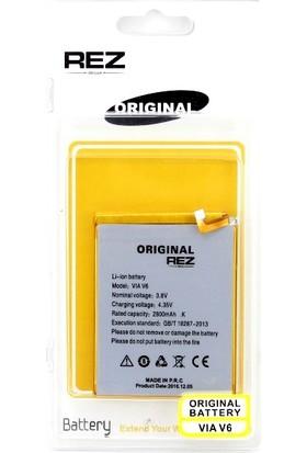 ACL Energy Casper Via V6 Batarya Pil