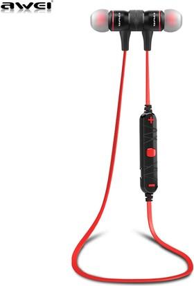 Awei Stereo Bluetooth Kulaklık A920BL - Kırmızı