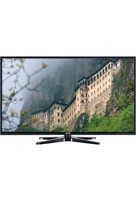 "Vestel Satellite 48FB5000 48"" 122 Ekran Uydu Alıcılı Full HD LED TV"