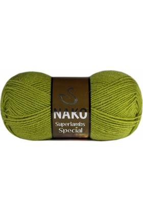 Nako Superlambs Örgü İpliği 23107