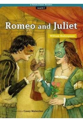 Romeo And Juliet (Ecr Level 8)
