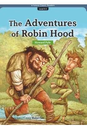 The Adventures Of Robin Hood (Ecr Level 9)