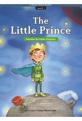The Little Prince (Ecr Level 9)