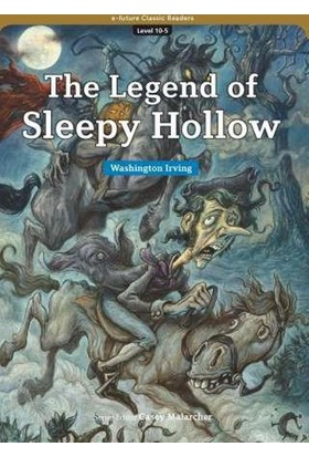 The Legend Of Sleepy Hollow (Ecr Level 10)