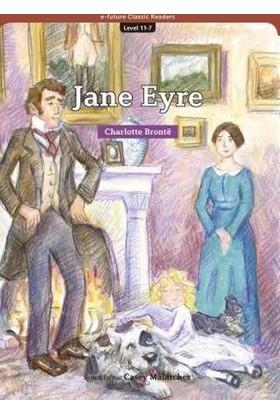 Jane Eyre (Ecr Level 11)