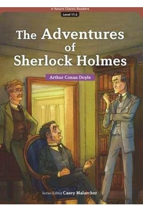 The Adventures Of Sherlock Holmes (Ecr Level 11)