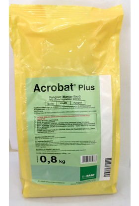 Basf Acrobat Plus 800 Gr