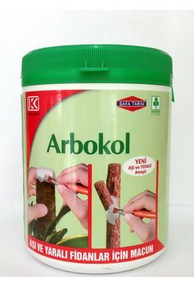 Arbokol Arbokol Fidan Aşı Macunu Aşı-Tedavi 500Gr Aktarzane