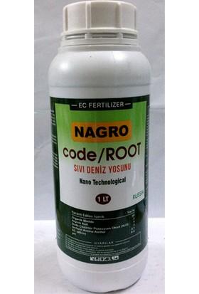 Nagro Code/Root Sıvı Deniz Yosunu 1Lt